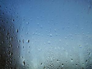 L air refroidit par évaporation d eau