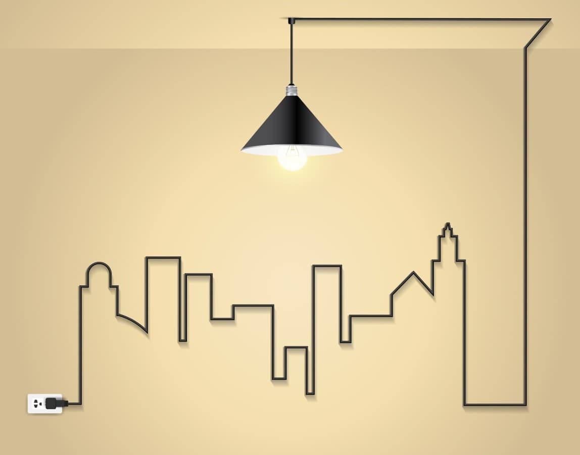 Emménagement : comment choisir son fournisseur d'électricité ?