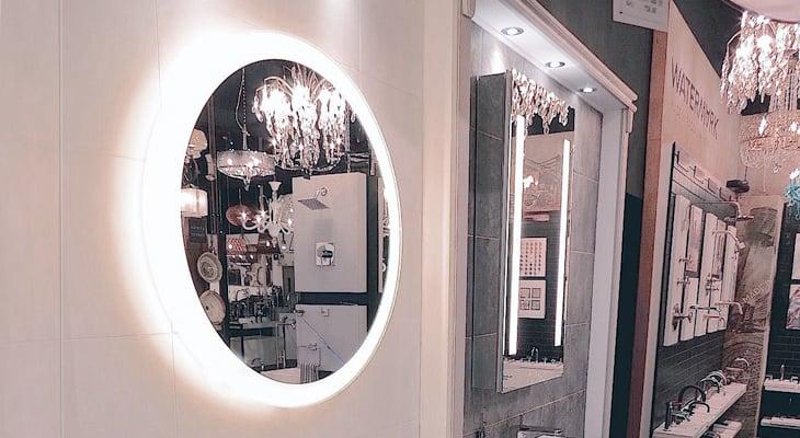 featured showroom farrey s lighting bath