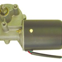 Makermotor 12V DC Reversible Electric Gear Motor 50 RPM