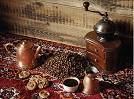 ELECTRIC PERCOLATOR COFFEE POT
