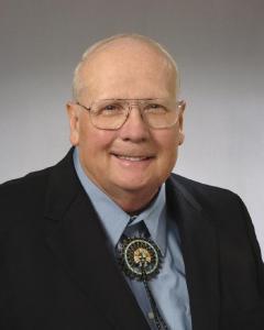 Frank Morrell