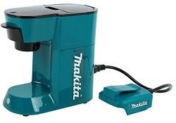 battery powered coffee maker