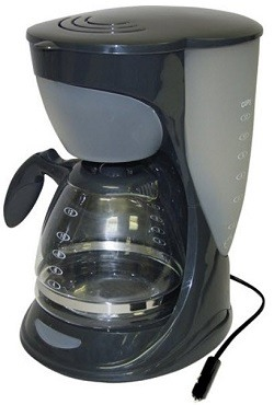 Koolatron Ten Cup Auto Coffee Maker