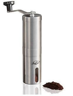 JavaPresse-Manual-Coffee-Grinder-Conical-Burr-Mill-Brushed-Stainless-Steel