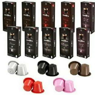 Gimoka 100 pack Coffee Capsules