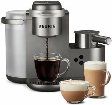 2 Keurig K-Cafe Special Edition Espresso Machine