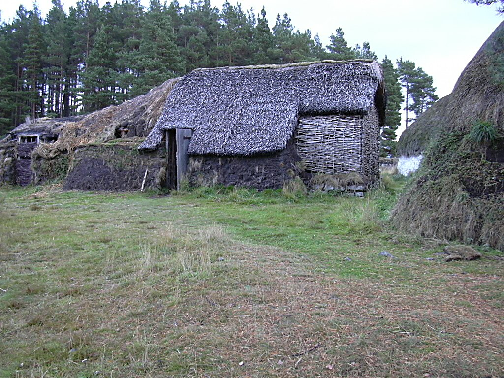 Image result for scottish highland villages