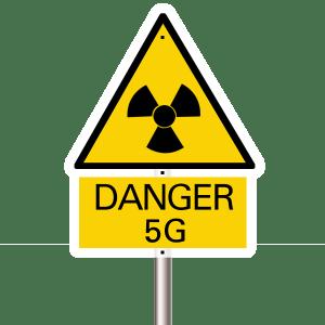 5G Radiation Dangers