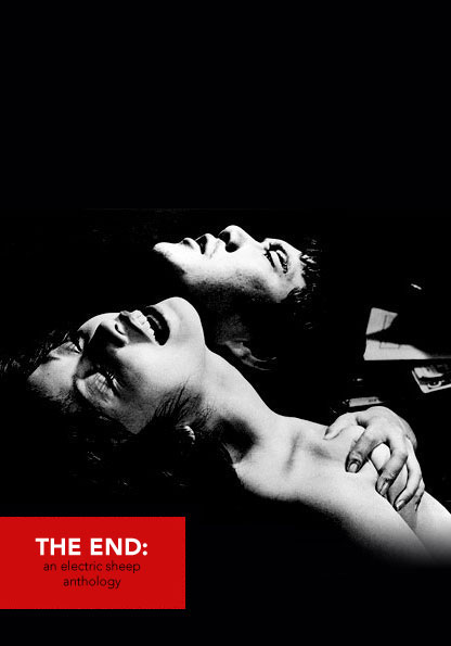 Cover of The End: an Electric Sheep Anthology