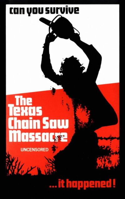 Texas Chain Saw Massacre IFS