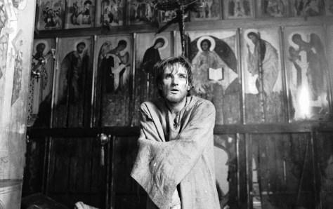 Tarkovsky Rublev