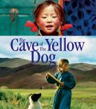 The Cave of the Yellow Dog