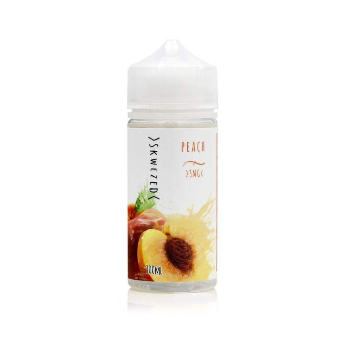 Skwezed fruity vape e-liquid