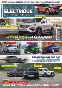 Génération Électrique & Hybride n°7