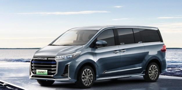 Autohersteller SAIC – ZEHN BRENNSTOFFZELLEN-MODELLE innerhalb der nächsten fünf Jahre