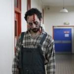 Un GN zombie en milieu scolaire...
