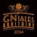 Retour d'un débutant aux GNiales Aquitaines 2014