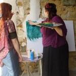 Pratique artistique, devenir virtuose le temps d'un GN ?