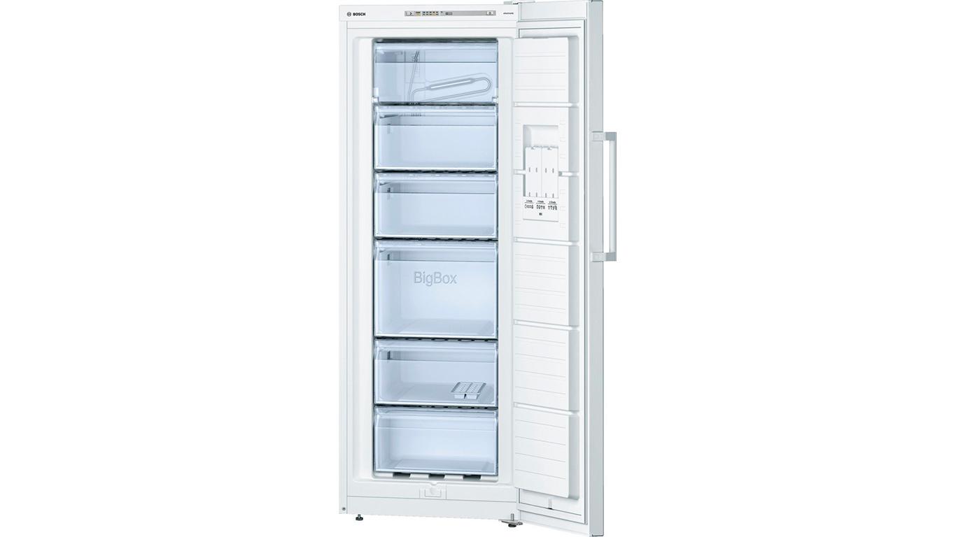 congelateur armoire gsv29vw31