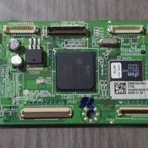 Carte T-CON télé LG 42PQ1100 Référence: EBR61031803