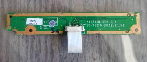 Module boutons power FUJITSU XA2528-P5402