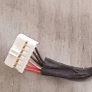 Port d'alimentation PC ASUS R409L