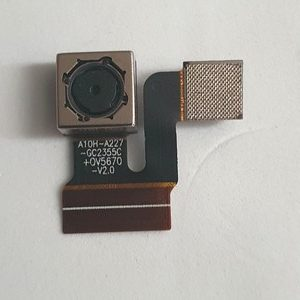 Caméra Avant et Arrière Acer ICONIA ONE 10 B3-A30