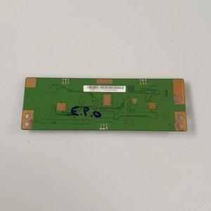 Carte T-CON Télé Samsung UE58J5000AW Référence: E222034 16010601 R 06