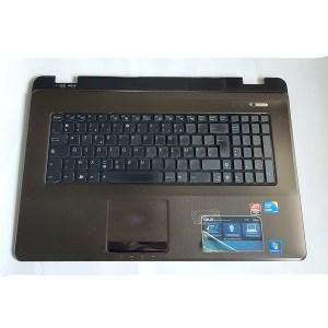 Ensemble Clavier + Touchpad + Carter Pc Asus K72JR
