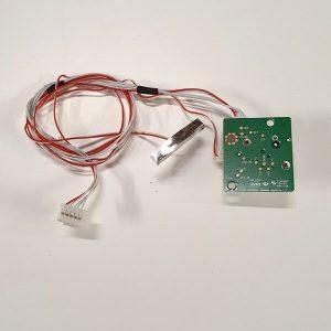 Module De Commande Télé Thomson 55FZ5635W/2G Référence: 40-32S460-KEB2LG