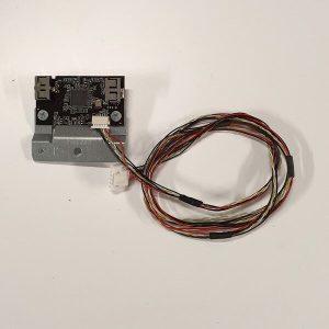 Module Wifi Télé Thomson 55FZ5635W/2G Référence: 07-RL5372-MA1G