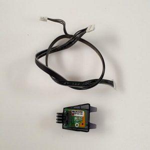 Récepteur Infra Rouge Télé Samsung UE48JU6670U Référence: BN41-02324B