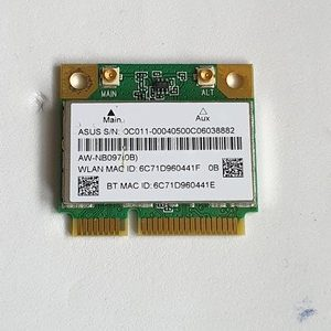 Carte Wifi Bluetooth Pc Asus S550CB-CJ028H