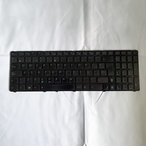 Clavier QUERTY Pc Asus K52JB