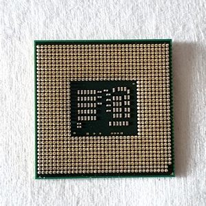 Processeur Intel P6100 Pc Hp G72-B58SF