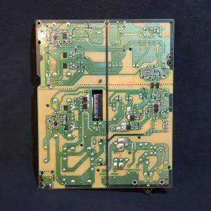 Carte Alimentation Télé Hitachi 55F501HK5110 Référence: 17IPS72