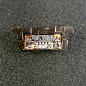 Module Bouton Power Télé Lg 65UM7450PLA Référence: EBR8714900