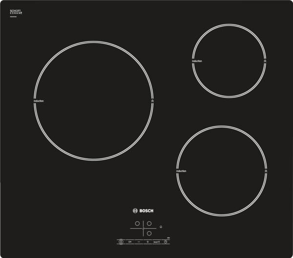Plaque Bosch Pim611b18e Pas Cher