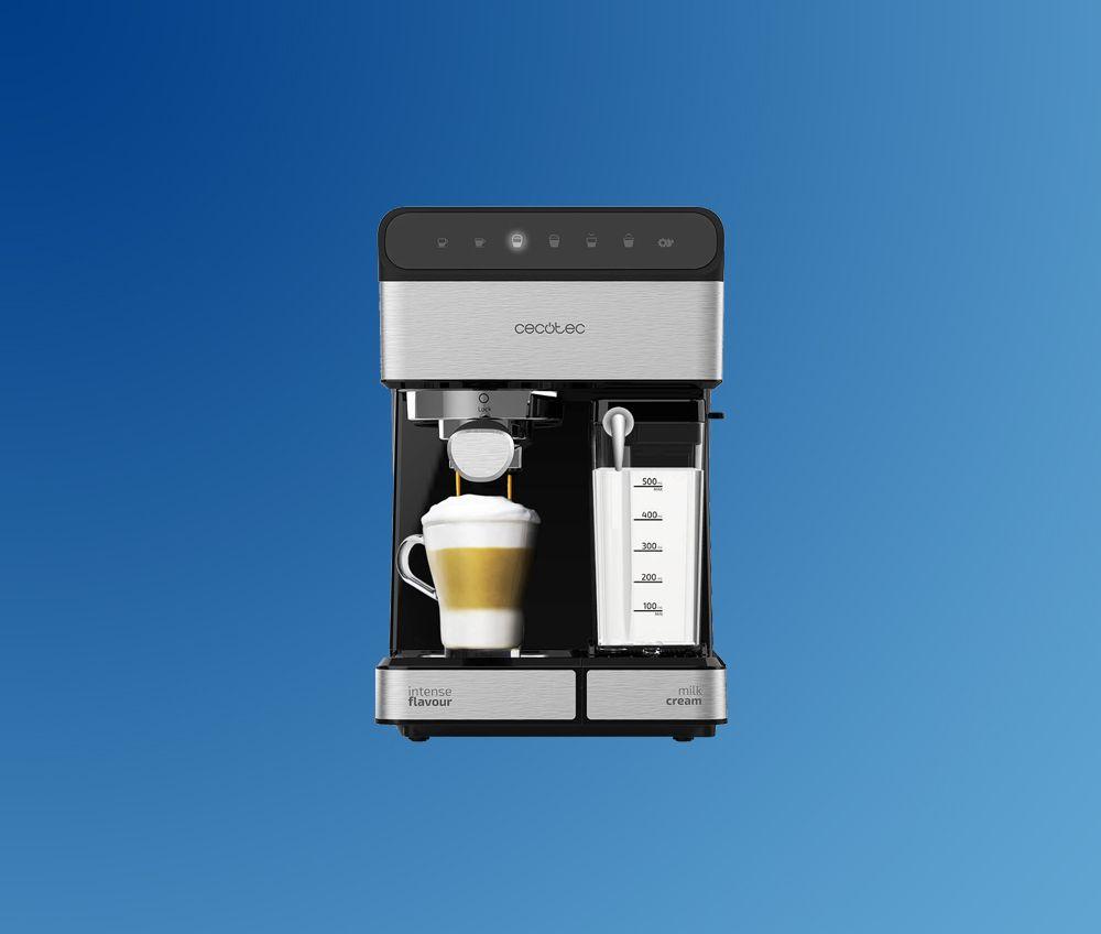 Cafeteras   Categorías del producto   Electrocash