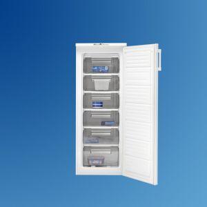congelador vertical brandt