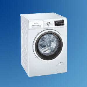 lavadora blanca siemens 14000