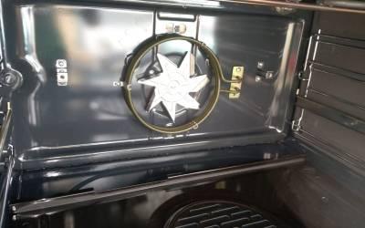 Reparación Horno Bosch