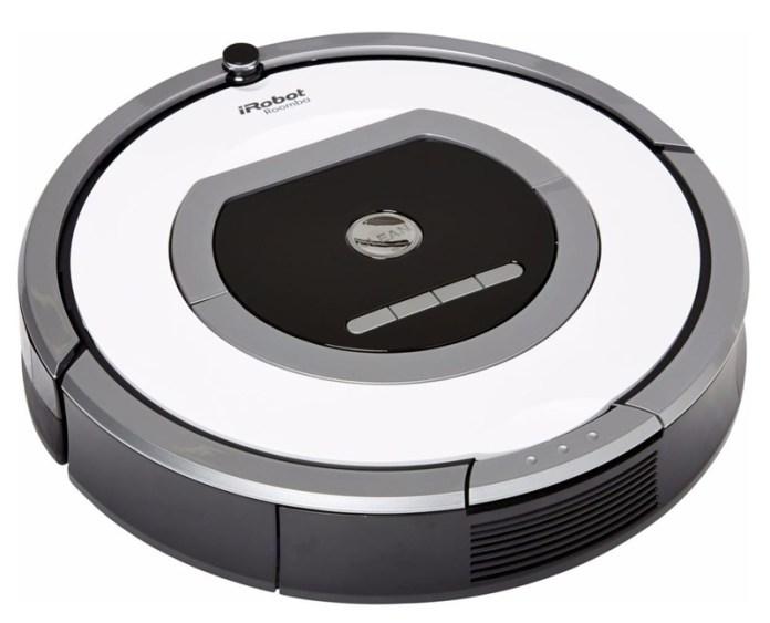 notre comparatif de la gamme des robots aspirateurs roomba. Black Bedroom Furniture Sets. Home Design Ideas