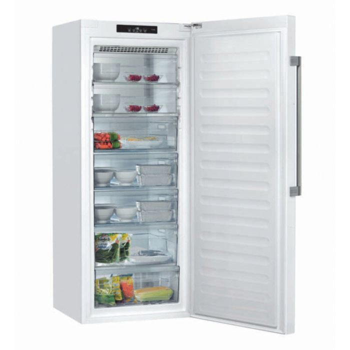 Congelateur Armoire Hotpoint Uhtnf7522hw2 Electro Depot