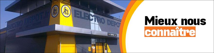 magasin electro menager fenouillet