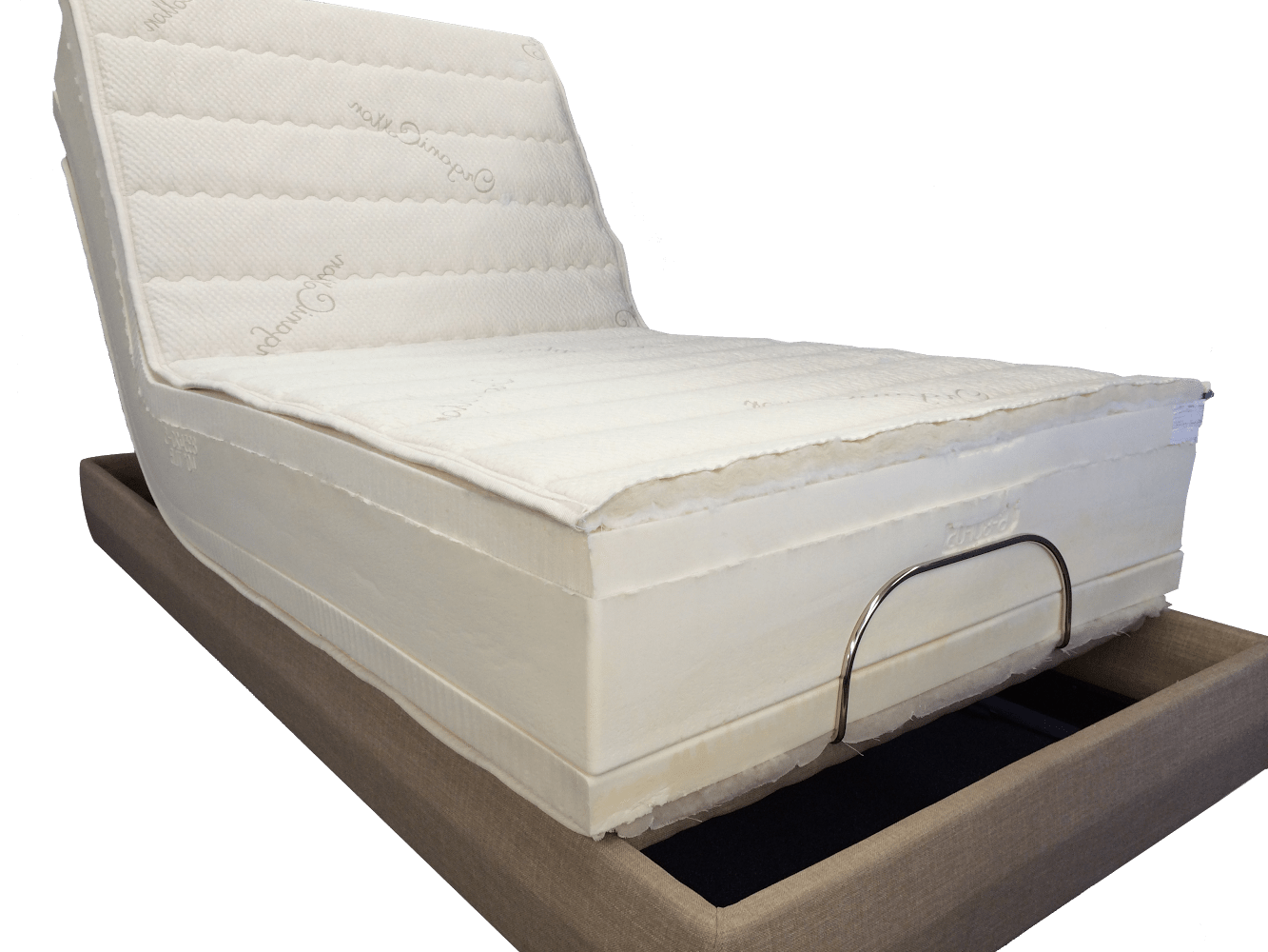 Fresno Ca Electropedic Adjustable Beds Electric Sizes Best Latex Natural Organic Mattresses Manufacturers