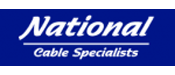 National cable specialists logo