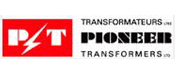 Pioneer Transformers logo