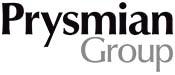 Prysmian - home page bottom logo